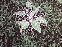 Geliat  Batik Sumedang