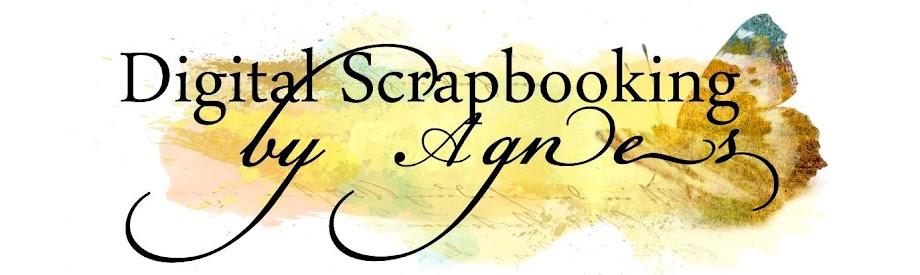 Digi scrapbooking