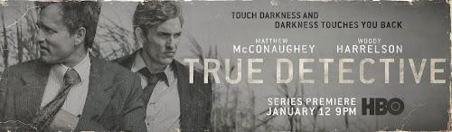 Temný prípad / True Detectiv / CZ