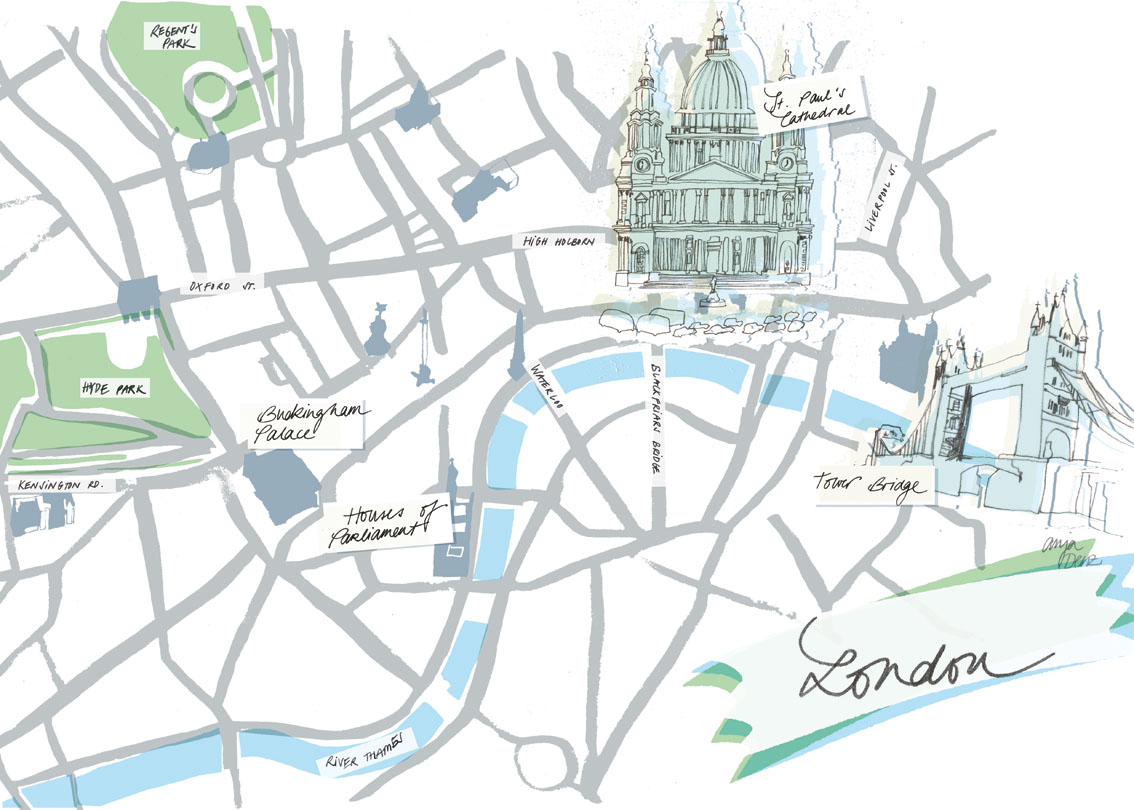 london map2 by anja denz