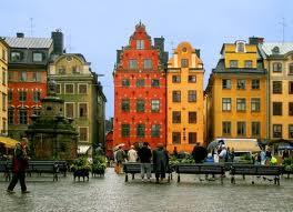 5 Cosas que ver en Estocolmo