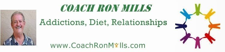Coach Ron Mills Blog