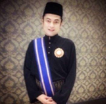 Datuk Aznil Nawawi