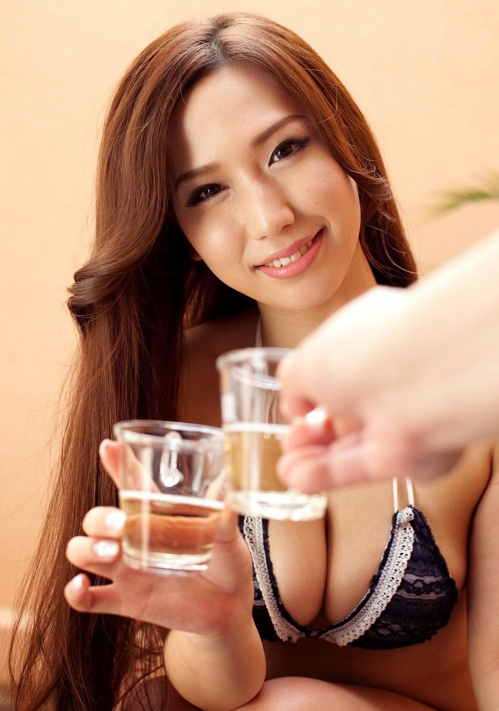 Gái xinh Ai Sayama 1 con trông mòn con mắt 5