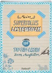 Mein supertolles Listenbuch