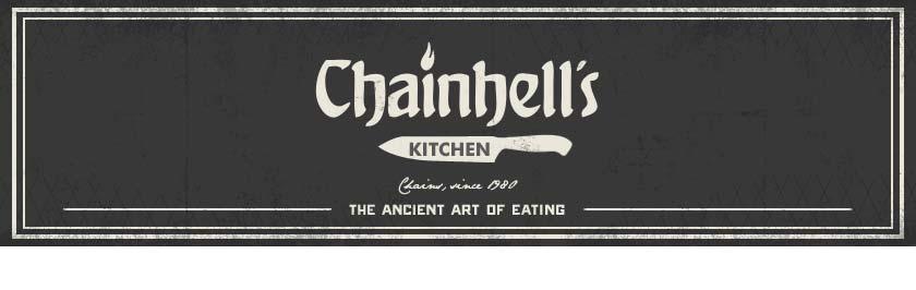 Chainhell's kitchen
