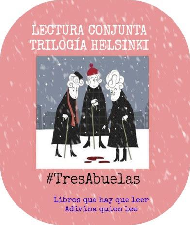 Lectura conjunta de la trilogía de Helsinki