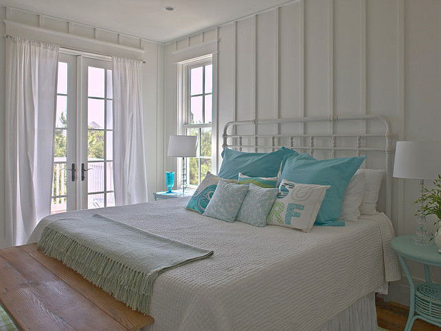 New home interior design coastal home with turquoise for Coastal craftsman interiors