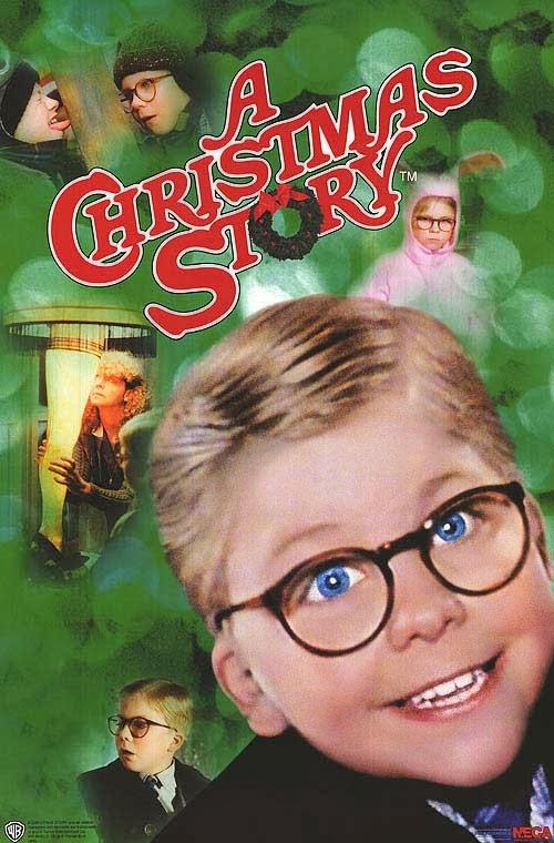 Una historia de Navidad  (A Christmas Story)