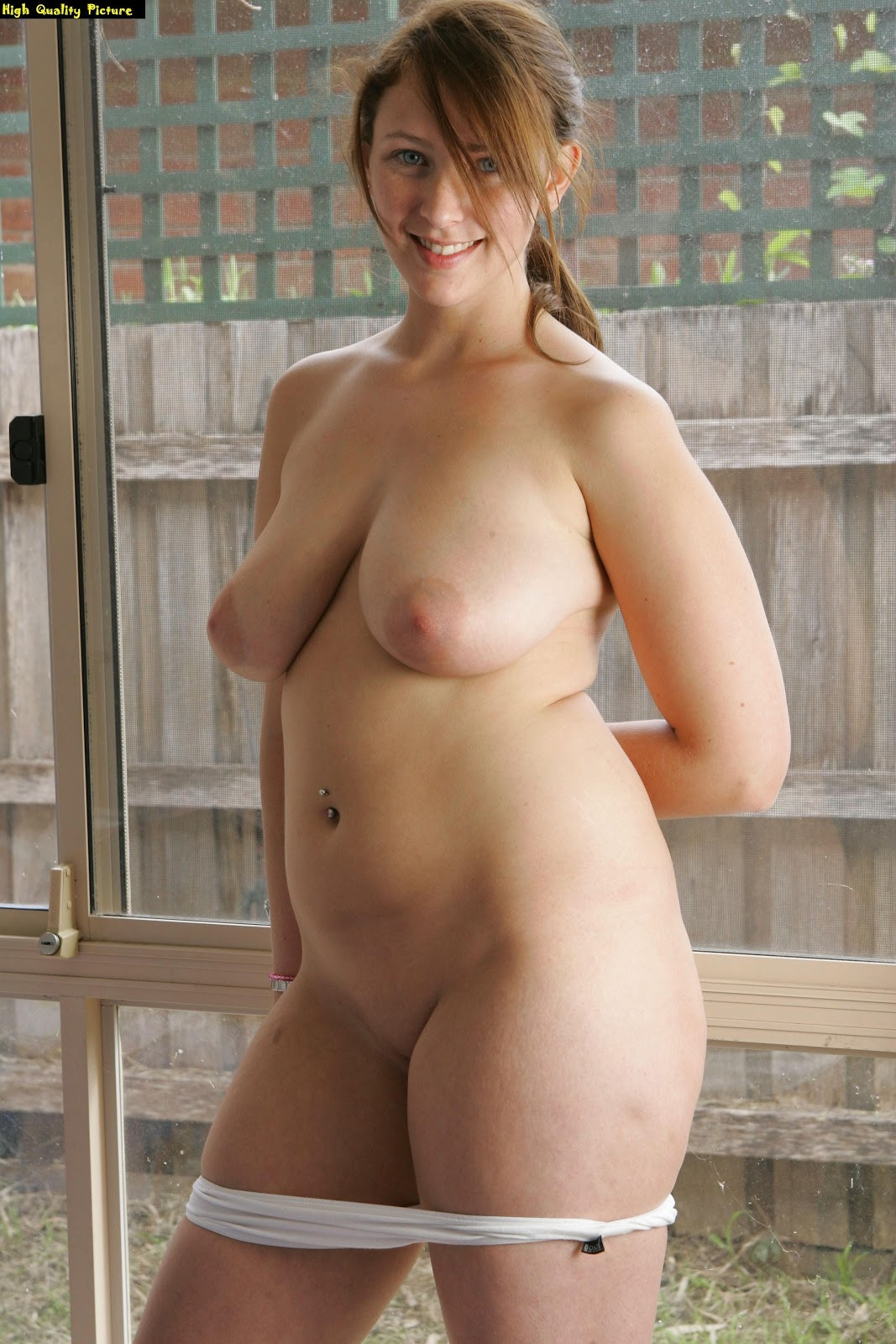 Maria next door nude