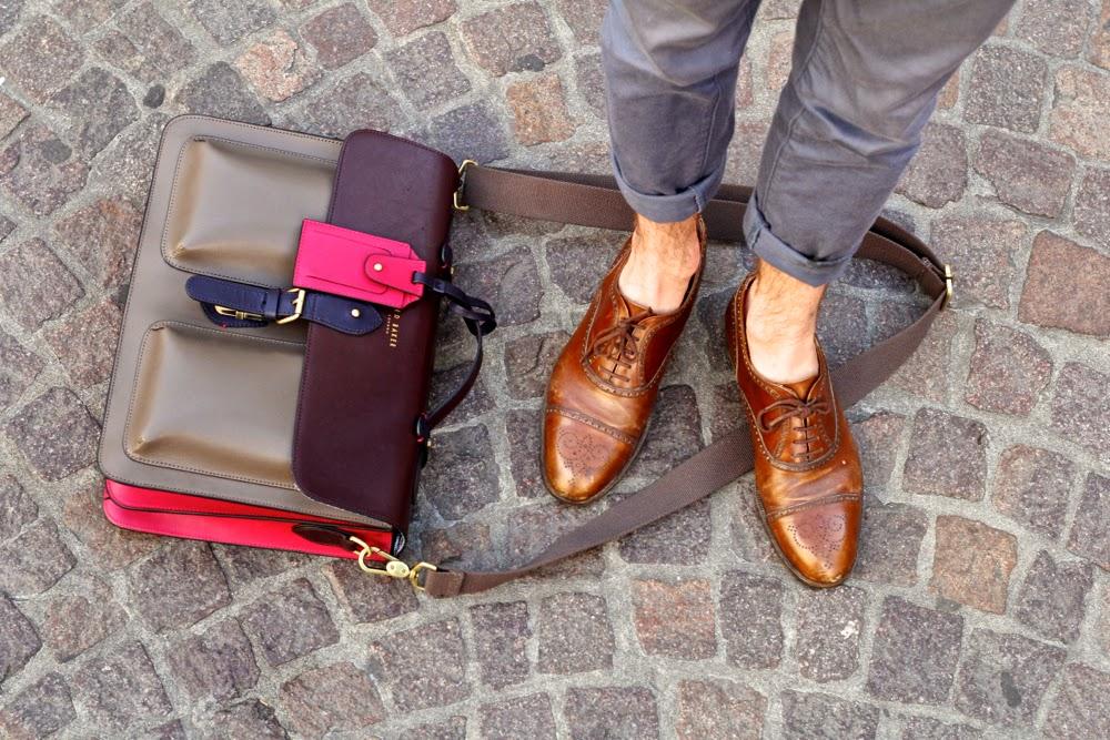 BLOG-MODE-HOMME_PREPPY-Dandy-Paris-Annecy_Brice-chemise-motifs_Serengeti-lunettes-soleil-satchel-cartable_Ted-Baker3