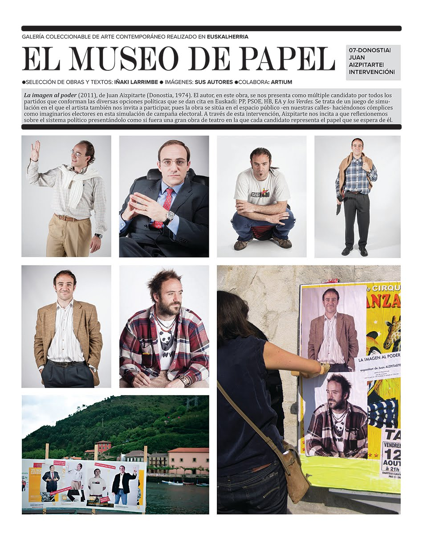 Séptima entrega: Juan Aizpitarte