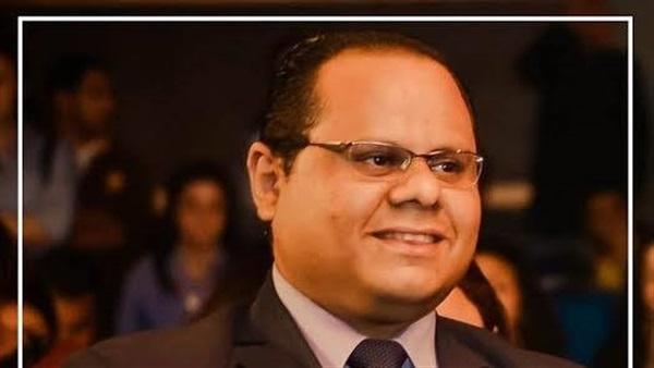 فادي يوسف مؤسس ائتلاف أقباط مصر