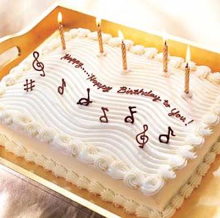 Sejarah Happy Birthday To You