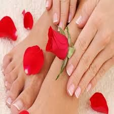 cara menjaga kecantikan kaki