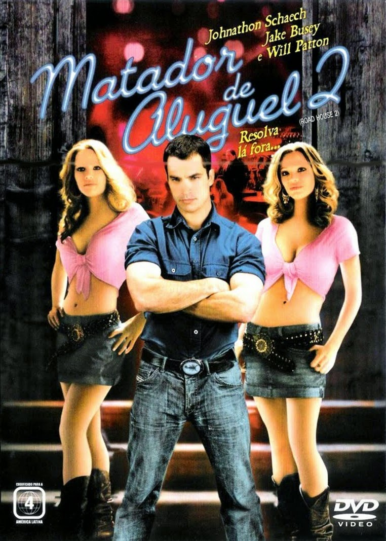 Matador de Aluguel 2 – Legendado (2006)