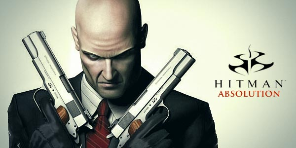 Portada del juego Hitman Absolution