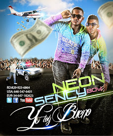DESCARGA ESTE TABLAZO MUSICAL YO ESTOY BUENO NEON Y SENCY BOY