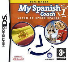 My Spanish Coach: Level 1 (E) | DS Roms