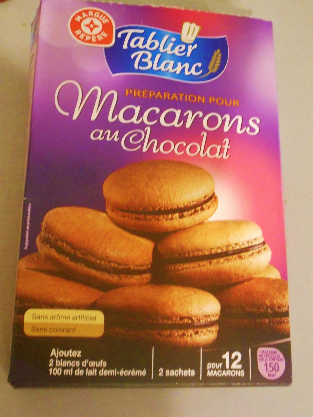 can you freeze macarons