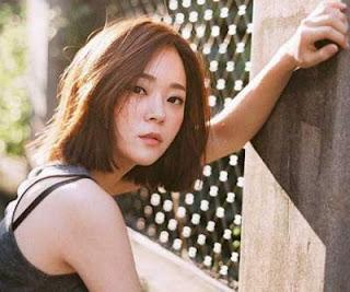 gaya rambut pendek wanita brief asian brown