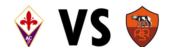 مشاهدة مباراة فيورنتينا وروما بث مباشر اليوم 19-3-2015 اون لاين الدوري الاوروبي يوتيوب لايف fiorentina vs as roma