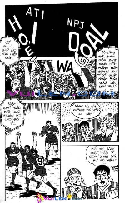 Jindodinho - Đường Dẫn Đến Khung Thành III Tập 66 page 90 Congtruyen24h