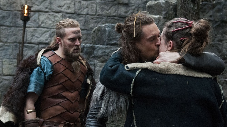 The Last Kingdom - Episode 1.04 - Advance Preview + Dialogue Teasers