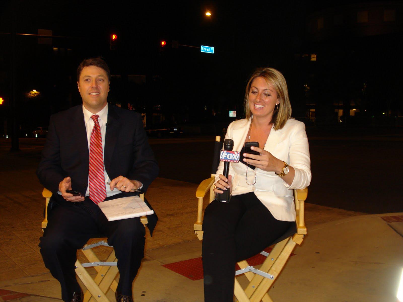 Fox News Republican debate in