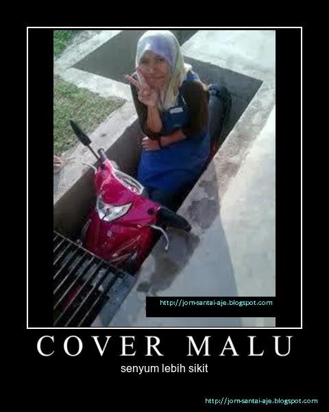 COVER MALU