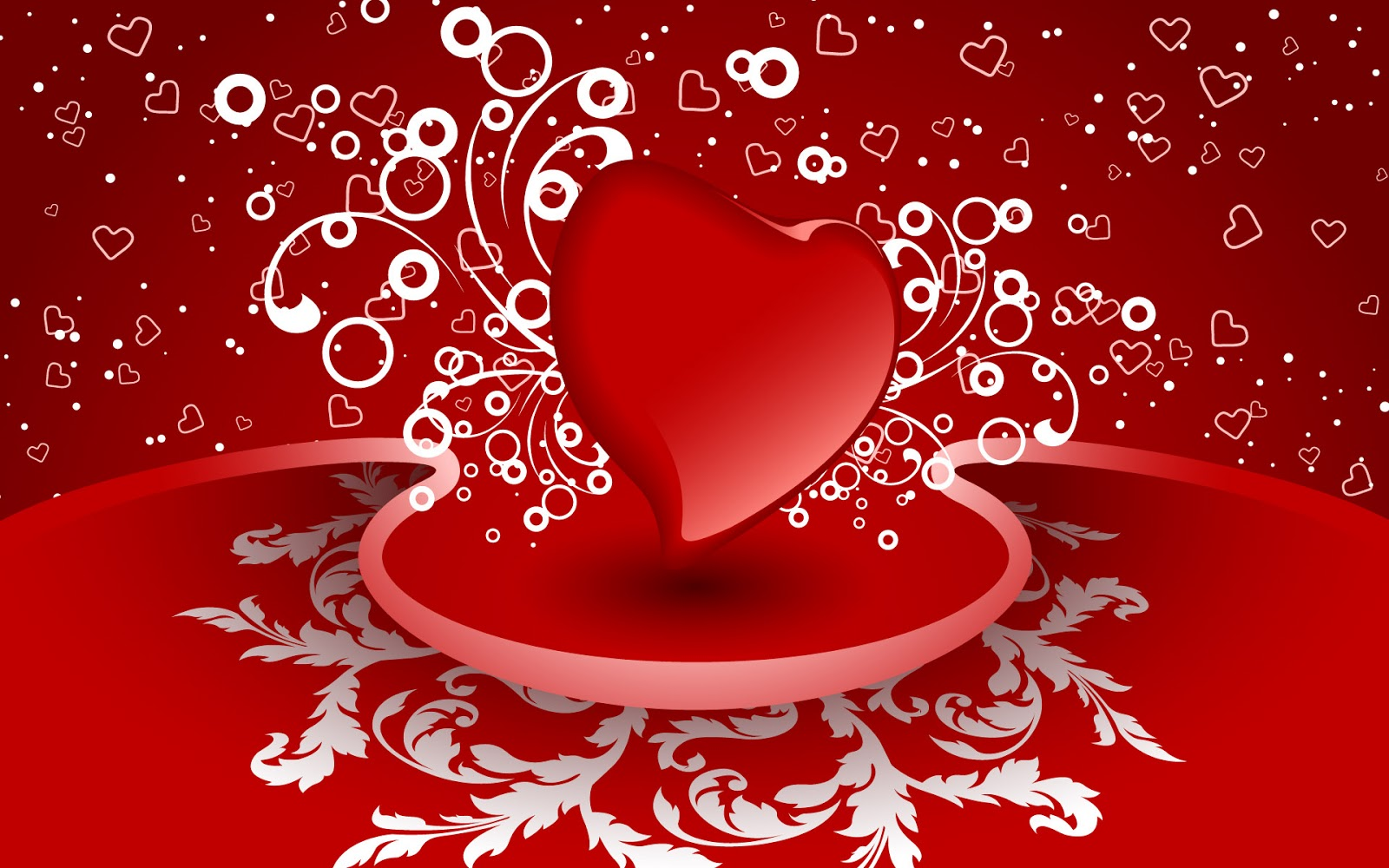 Amazing wallpapers red heart wallpaper heart wallpapers for Wallpaper home is where the heart is