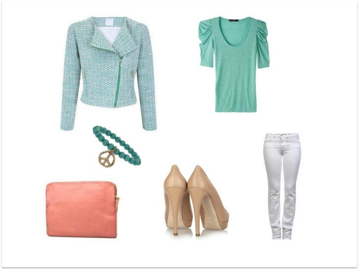 Como hacer paso a paso una camisa verde mint o verde agua | Manualidades
