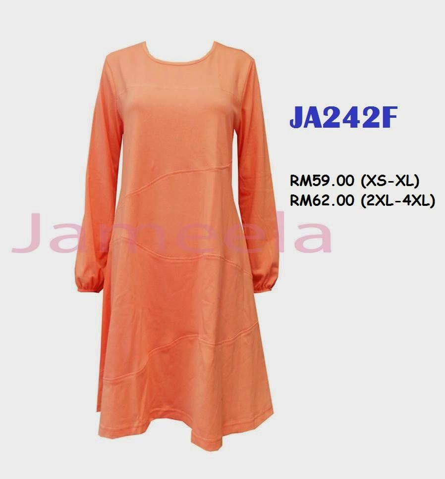 T-shirt-Muslimah-Jameela-JA242F