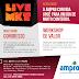 AMPRO Nordeste promove eventos sobre Live Marketing