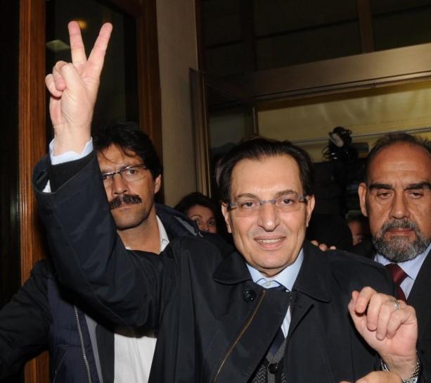 Blondissime 10 01 2012 11 01 2012 for Nuovo parlamento siciliano