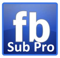 fbsub pro