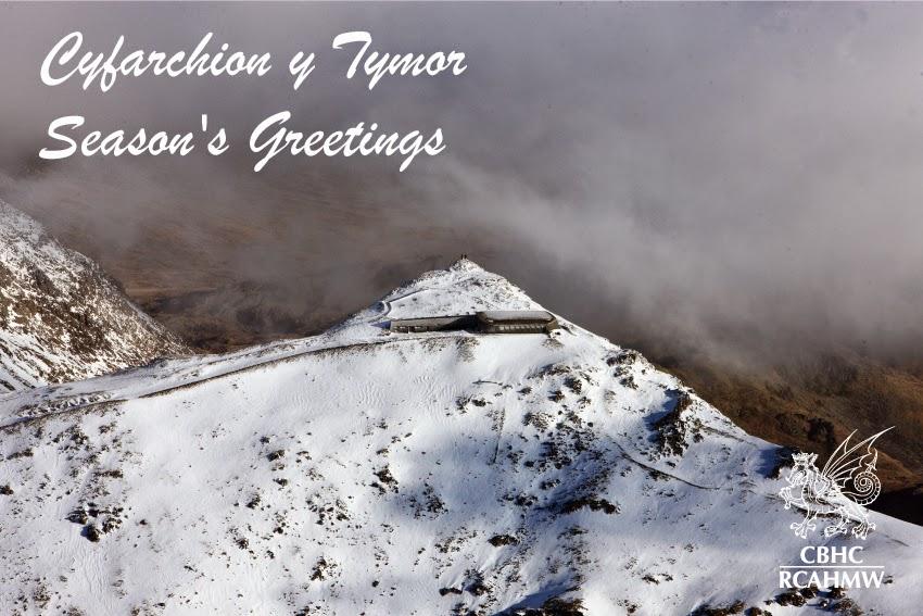Seasons greetings heritage of wales news seasons greetings m4hsunfo