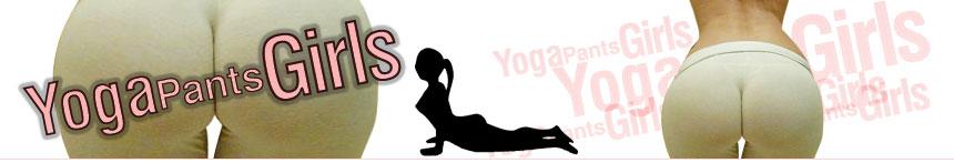 girls in yoga pants. Yoga Pants Girls