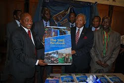 "The ""SME HANDBOOK"" GOES ONLINE"