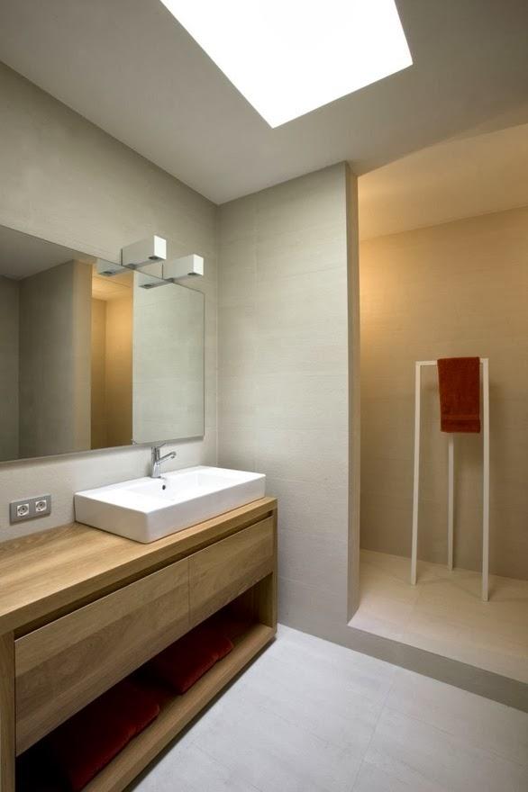 Locker Room Concept