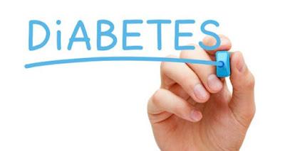 Mencegah diabetes mulai dari sekarang