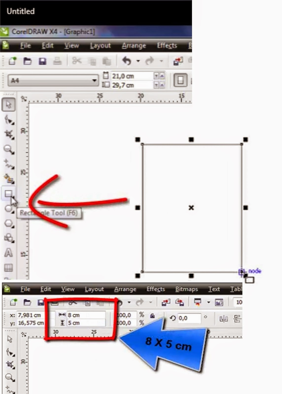 Membuat Design Kartu Nama Pribadi Dengan Corel Draw Dg Online Koleksi Template Desain Nota Siap Edit Format Cdr