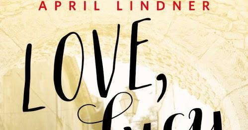 love lucy april lindner pdf