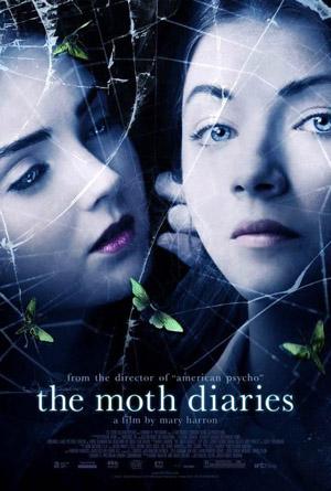 Phim Nhật Kí Bướm Đêm - The Moth Diaries