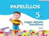 PAPELILLOS 5