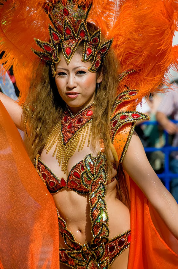 Asakusa Samba Carnival (2008)