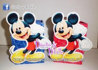 Sorpresas de Mickey Mouse