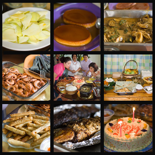 Filipino Recipes With Pictures