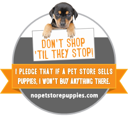 Don't Shop 'Til They Stop!