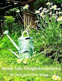 Svenska trädgårdsbloggar uppdelat på zoner